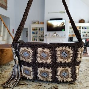Hippie chic bag by The Sak